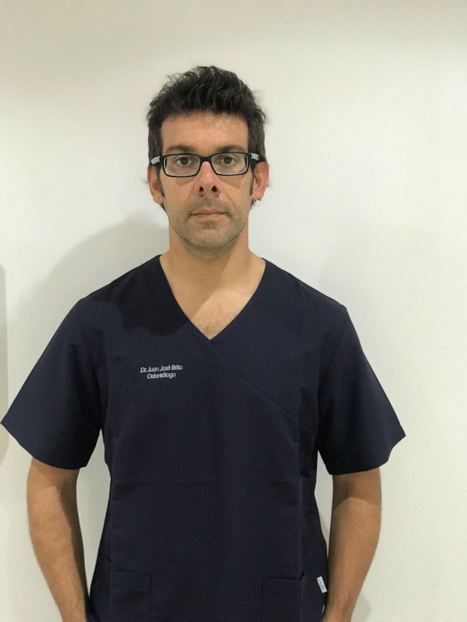 Doctor Juan José Brito Corriente
